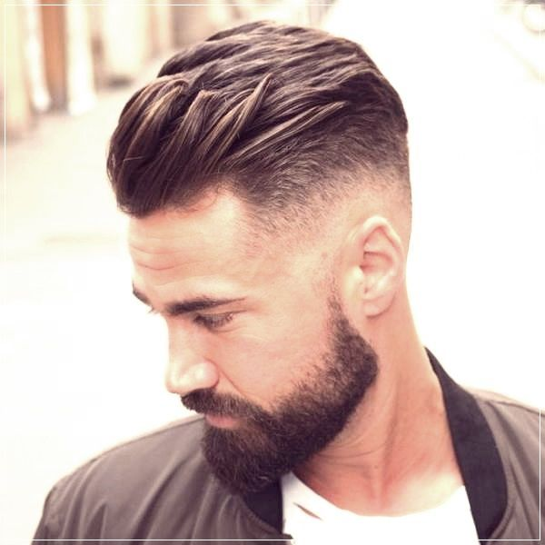 31 New Hairstyles For Men 2021 Guide 3